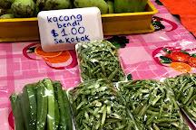 Gadong Night Market, Bandar Seri Begawan, Brunei Darussalam