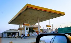 Shell dera-ghazi-khan N70