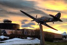 Norsk Luftfartsmuseum, Bodo, Norway