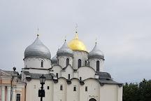 Novgorodskiy Muzey-Zapovednik, Veliky Novgorod, Russia
