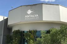 Antalya Aquarium, Antalya, Turkey