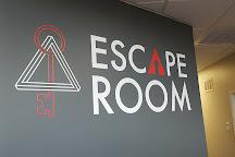 Escape Room, Lincoln, United States