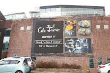 Citrus Museum, Seogwipo, South Korea