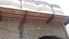 Gajanpur Chowk Larkana