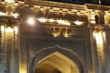 Delhi Gate, Lahore, Pakistan