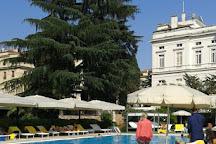 Prince Spa, Rome, Italy