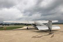 Liberty Aviation Museum, Port Clinton, United States