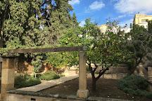 Jardi del Bisbe, Palma de Mallorca, Spain