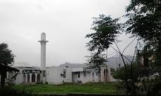 Motamar Islamic Masjid islamabad