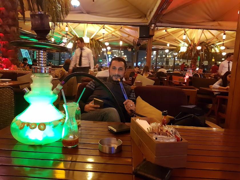 Marco Pascha Cafe Resim 5
