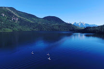 Hicks Lake, Harrison Hot Springs, Canada