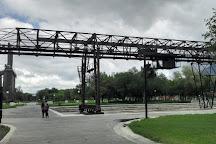 Parque Plaza Sesamo, Monterrey, Mexico