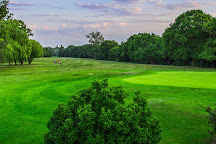 Hendon Golf Club, London, United Kingdom