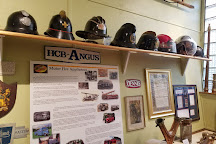 Greater Manchester Fire Service Museum, Rochdale, United Kingdom