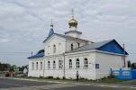 Церковь Рождества Пресвятой Богородицы на фото Черикова