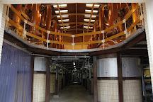 Glenmorangie Distillery, Tain, United Kingdom