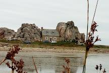Castel Meur, Plougrescant, France