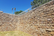 Old Beechworth Gaol, Beechworth, Australia