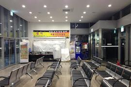 Автобусная станция   Sokcho Express Bus Terminal