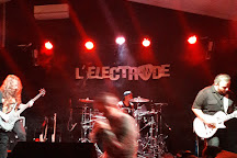 L'Electrode, Miramas, France