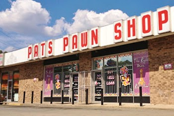Pat's Pawn Shop (A Picasso Company) Payday Loans Picture
