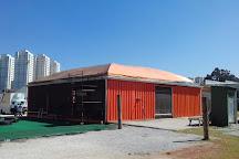 SESC Campo Limpo, Sao Paulo, Brazil