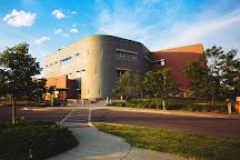 Laramie County Public Library, Cheyenne, United States