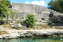 Cenote Xlacah, Merida, Mexico
