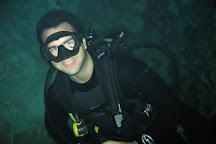 Seth Dive Mexico, Playa del Carmen, Mexico