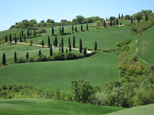 Natural Reserve Lucciolabella