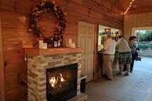Daveste Vineyards, Troutman, United States