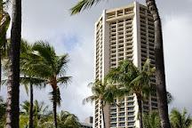 Hawaiian Oceans Waikiki, Honolulu, United States