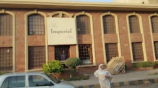 Ideal Bakery karachi Tauheed Commercial