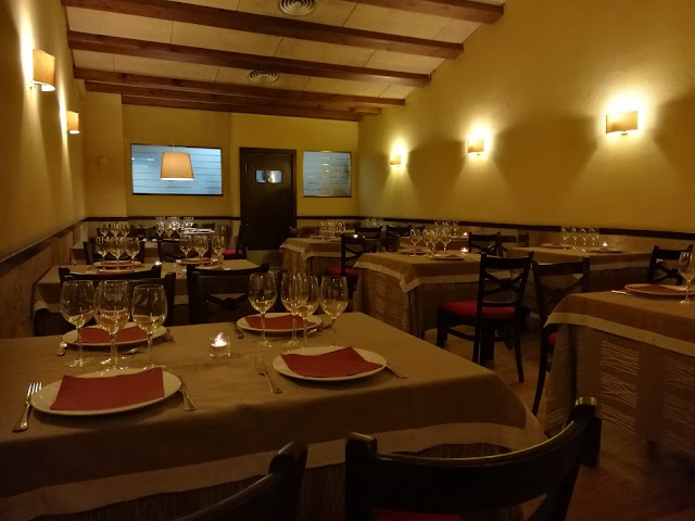 Restaurant Tiku