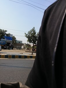 Baba Oil Change karachi