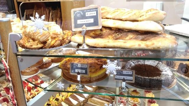Boulangerie le Grenier à Pain
