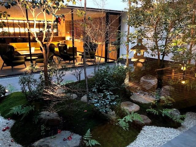 【ENSO ANGO FUYA II〈 麩屋町通II 〉】京都市・四条・祇園のホテル