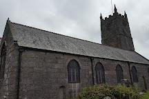 St Just-in-Penwith Parish Church, St Just, United Kingdom
