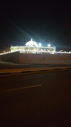 Mirdif Grand Mosque جامع مردف الكبير