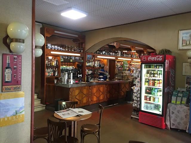 Caffe Bar Sport Bellagio