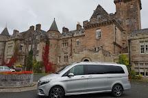 Glasgow Luxury Transfer, Glasgow, United Kingdom