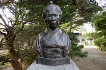 Saito Makoto Memorial, Oshu, Japan