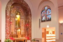 National Shrine of St Jude, Chicago, United States