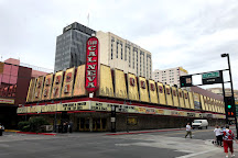 Club Cal-Neva Casino, Reno, United States