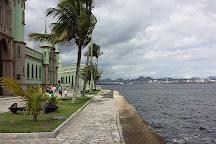 Ilha Fiscal, Rio de Janeiro, Brazil