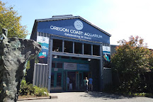 Oregon Coast Aquarium, Newport, United States