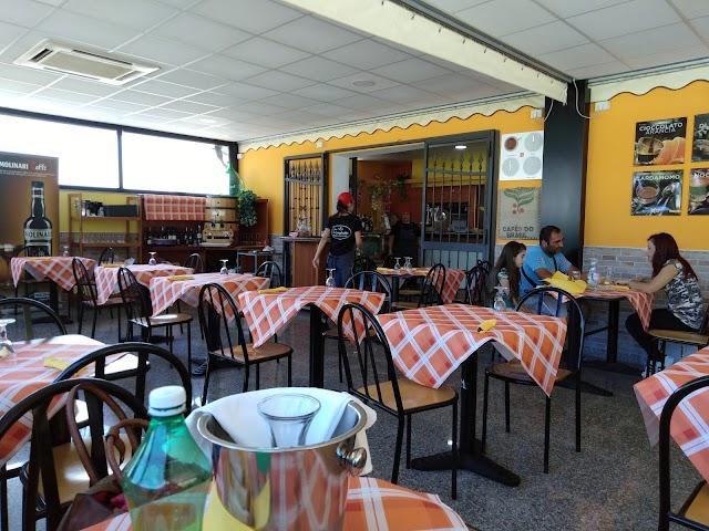 Bar Ristoro Il Laghetto Sas di Cerroni & C