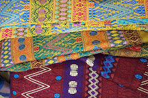 Trama Textiles, Quetzaltenango, Guatemala