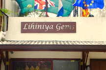 Lihiniya Gems, Galle, Sri Lanka