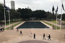 The Pool of Reflection, Sydney, Australia